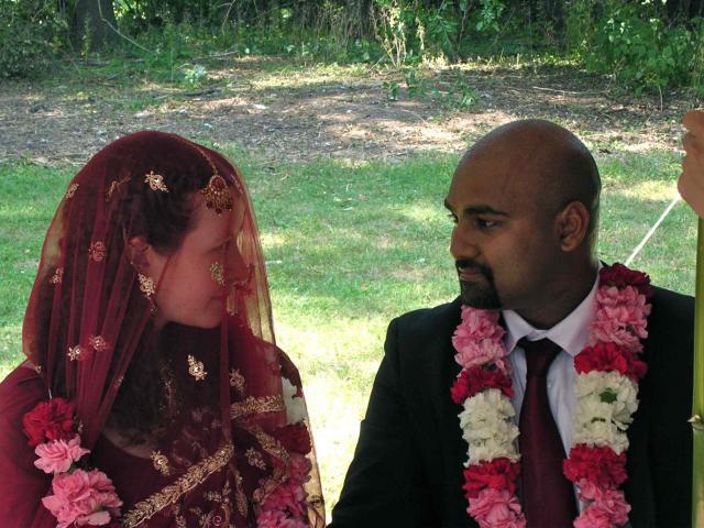 Ariel Lindorff and Sathya Vijayendran