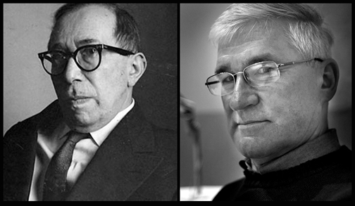Andrew Bacevich and Leo Strauss