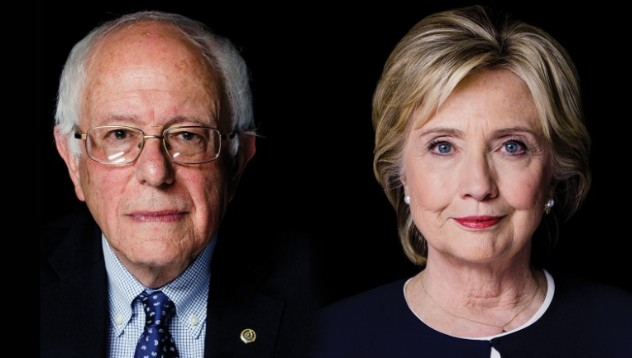 If being owned by corporations and the rich is a qualification for the presidency, who's qualified: Bernie or Hillary?