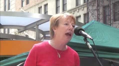 New York principal Carol Burris attacks states' rush to impose Common Core curriculum on schools and students