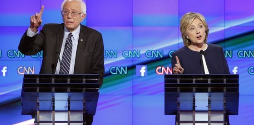 Clinton's lies and distortions about Sanders and his positions infuriated millions of Sanders voters, dooming her candidacy in the general election