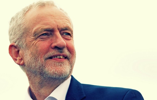 Labour leader Jeremy Corbyn, with a socialist, anti-war message, has upended British politics