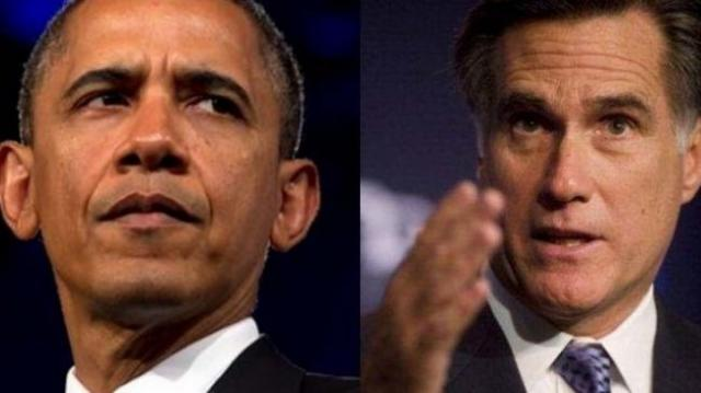 It's not just Romney. Both Obama and Romney are deeply in hock to Corporate America