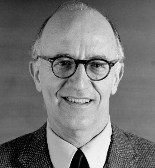 Ed Herman, 1925-2017 RIP