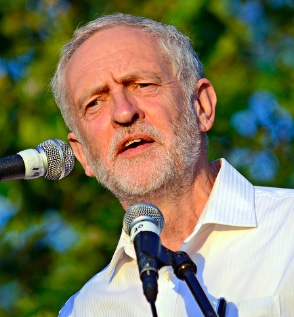 Labour PM candidate Jeremy Corbyn gained support by calling the UK War on Terror a flop right after the Manchester terror bombin