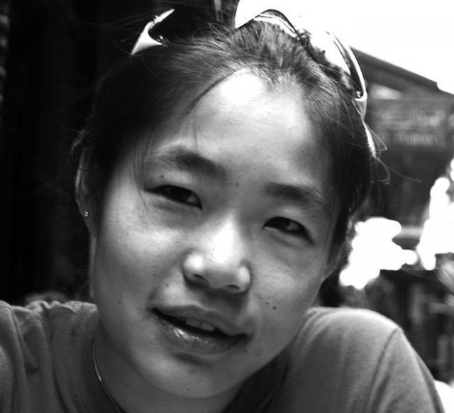 Jess Guh, physician journalist
