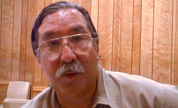 Leonard Peltier, Native American political prisoner for 40 years and counting