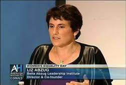 Liz Abzug