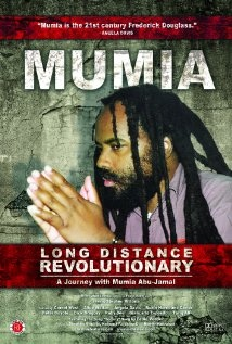 'Long Distance Revolutionary,' a new film about jailed journalist Mumia Abu-Jamal