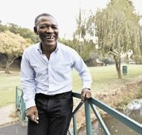 Nkosi Molala, South African soccer hero, apartheid fighter