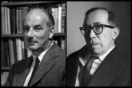 Lewis Mumford and Leo Strauss