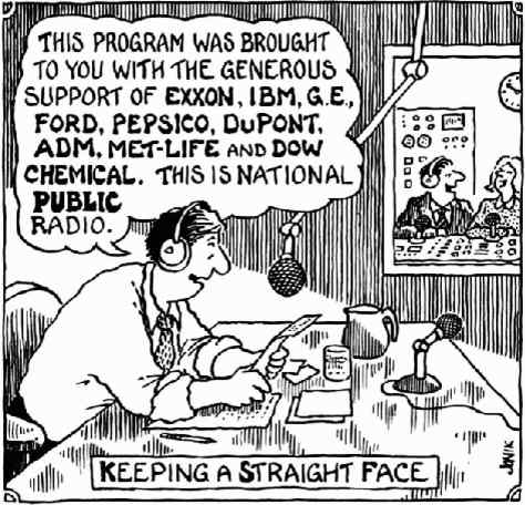 Original cartoon courtesy of John Jonick