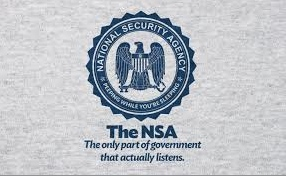 The agency filed a lawsuit to prevent the shirt's maker from selling it, claiming it defamed a government ima