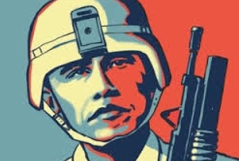 Our Nobel Laureate President Barack Obama