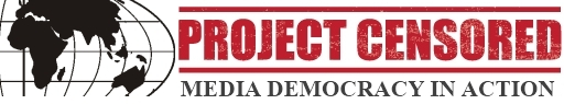 Founded in 1976, Project Censored has been challenging the propaganda of the corporate media now for 35 years