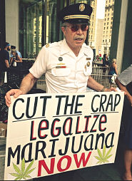 Ray Lewis - Retired Philadelphia Police Captain   LBW Photo