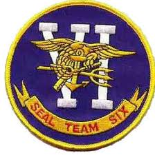 SEAL Team VI, the ultimate American kill team