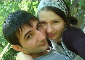 Reniya Manukyan's bank account was closed after she said her records proved her husband, Ibragim Todashev, killed by the FBI dur