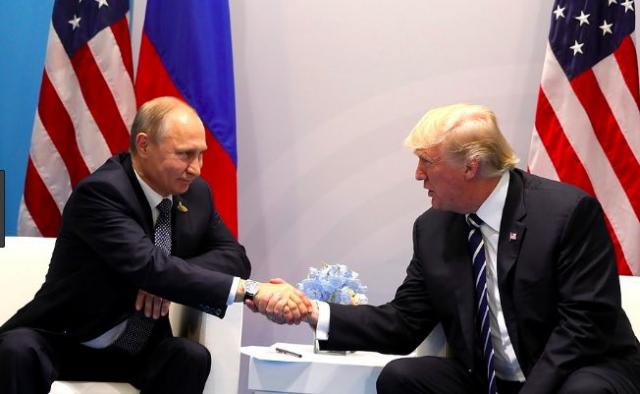 When two leaders, each with the ability to destroy the world, agree to get along, that's a good thing. Period.