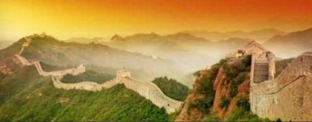 China's Great Wall is a tourist must see, but was a dud a keeping invaders out. Conquering Manchus bribed their way in through a fortified gate