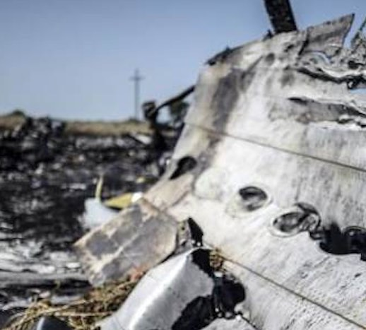 Who was really behind the downing of Malaysian Airlines Flight 17 over Ukraine?