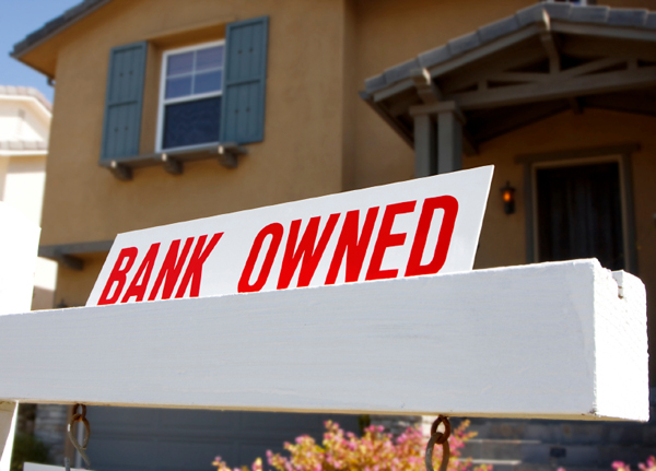 Homes foreclosed upon through fraudulent document should be recovered from criminal banks