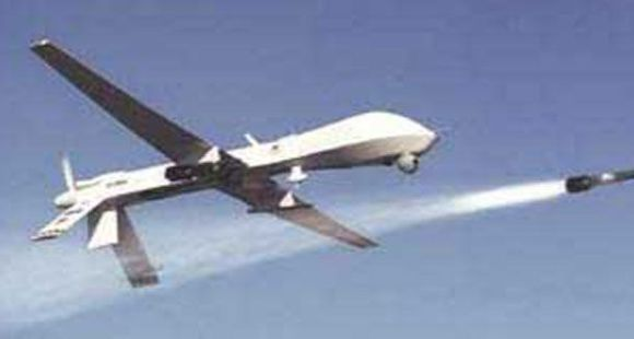 Besides killing many innocent civilians, drones make it too easy for US policymakers to launch illegal wars
