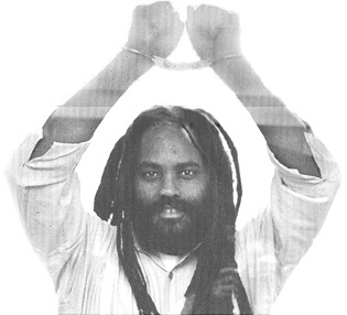Abu-Jamal no longer has a death sentence, but remains on solitary on death row thanks to a vengeful or gutless DA