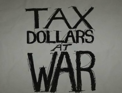 Tax Dollars at War